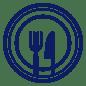 Icon  Buffet P