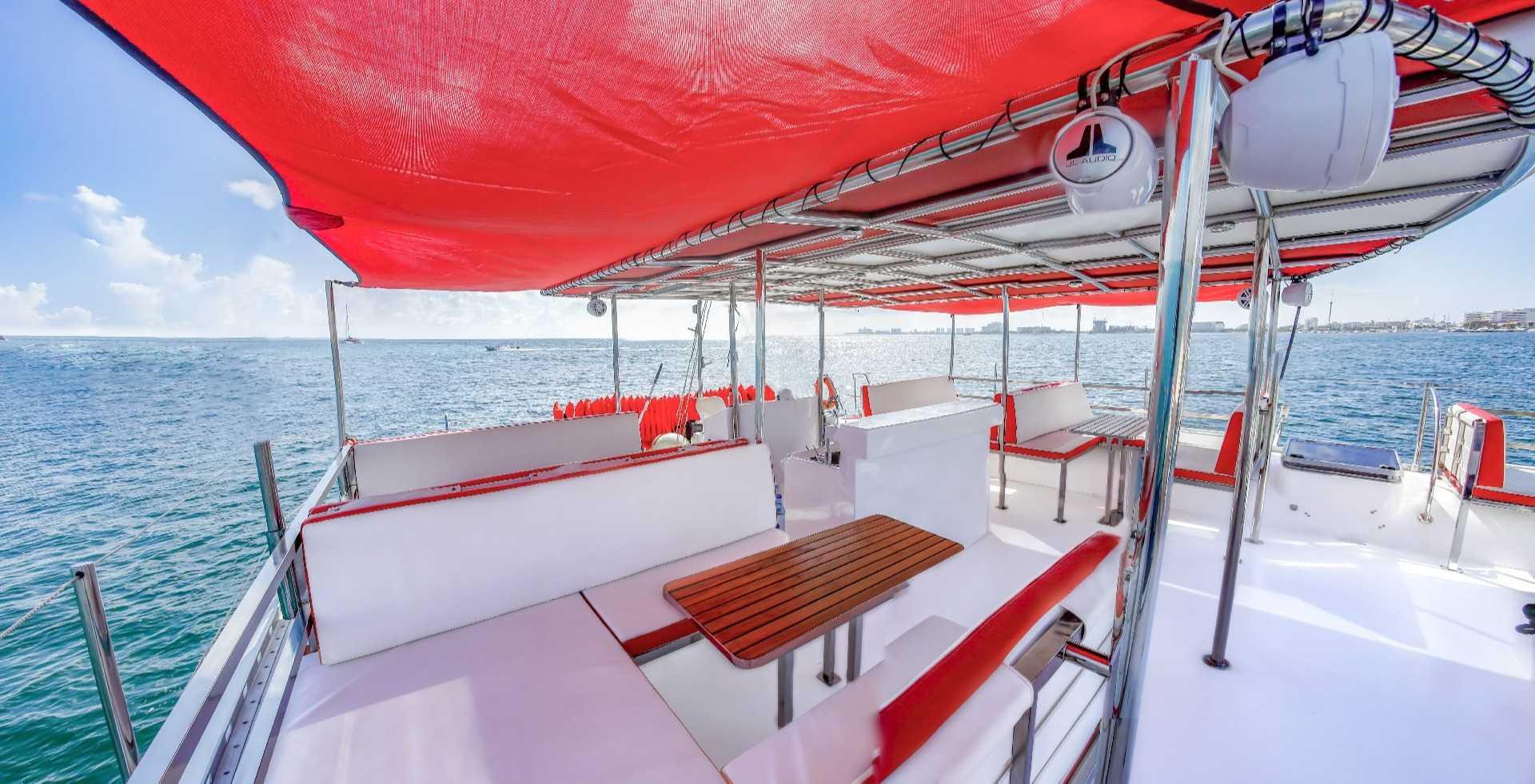 5 - HiRes - Caribbean Dreams Yachts-1