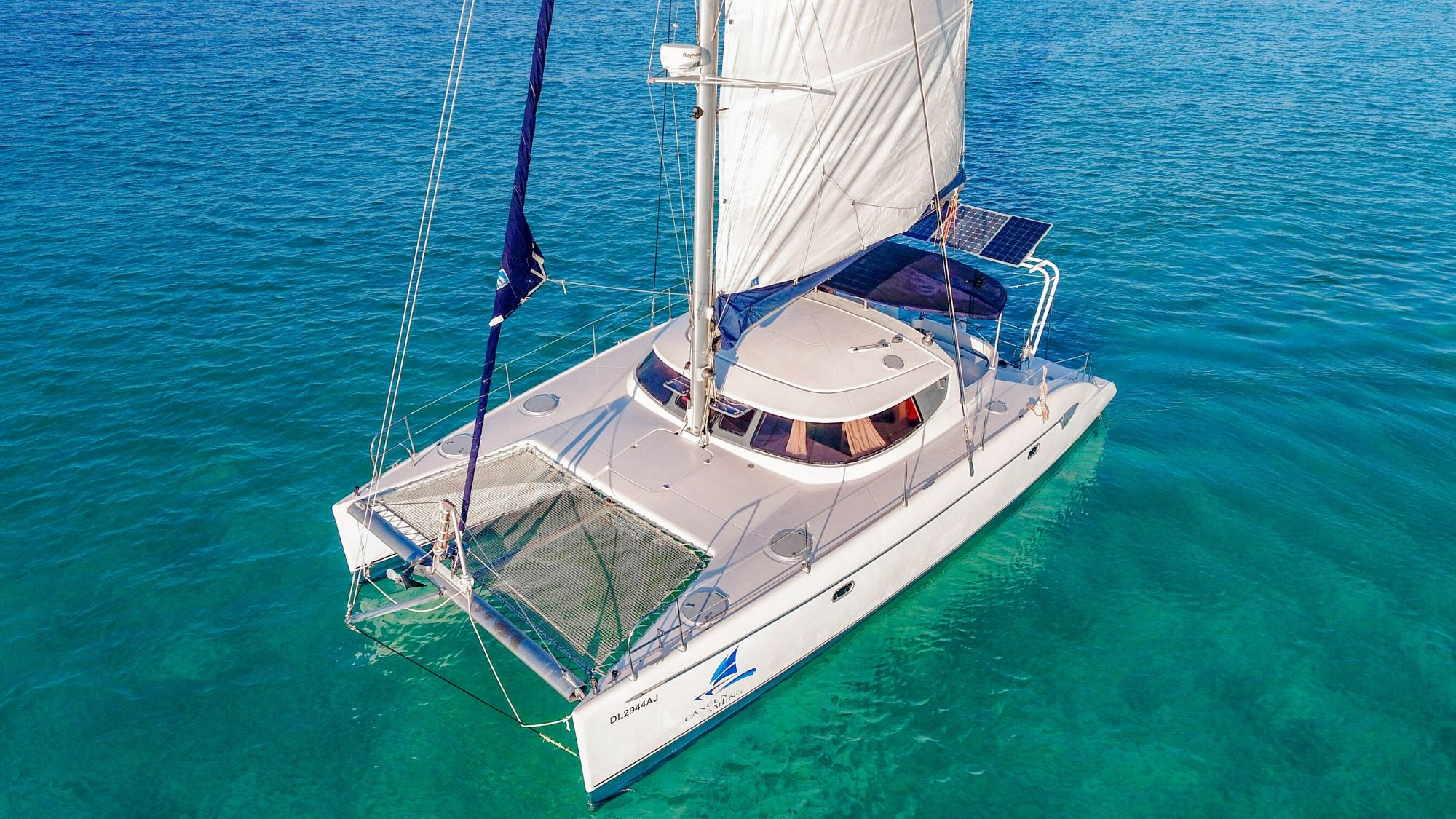 Mango - Isla Mujeres Catamaran Tour - Cancun Sailing - 2000px