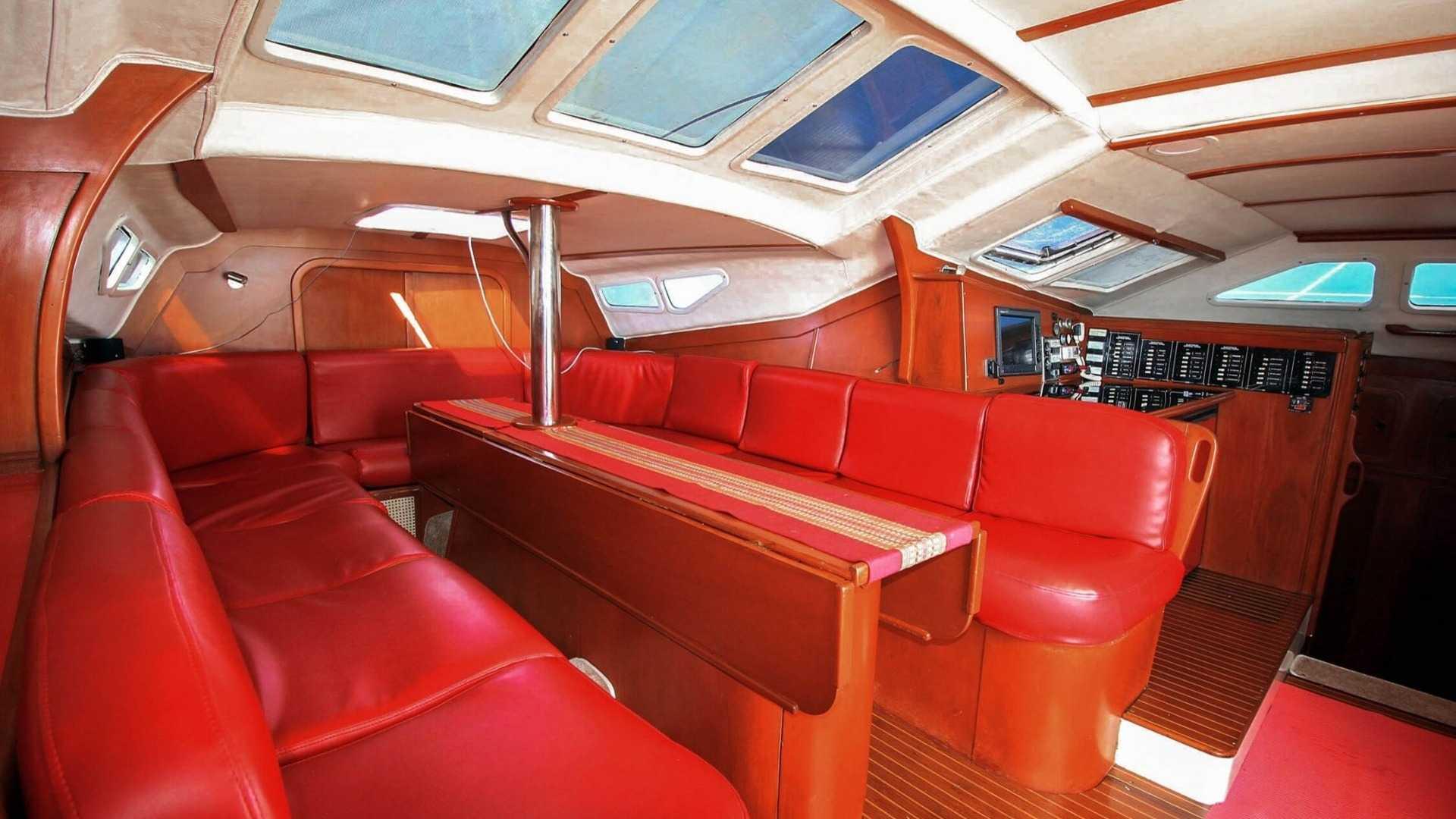 3 - LowRes - Max - Private tour to Isla Mujeres in catamaran - Cancun Sailing