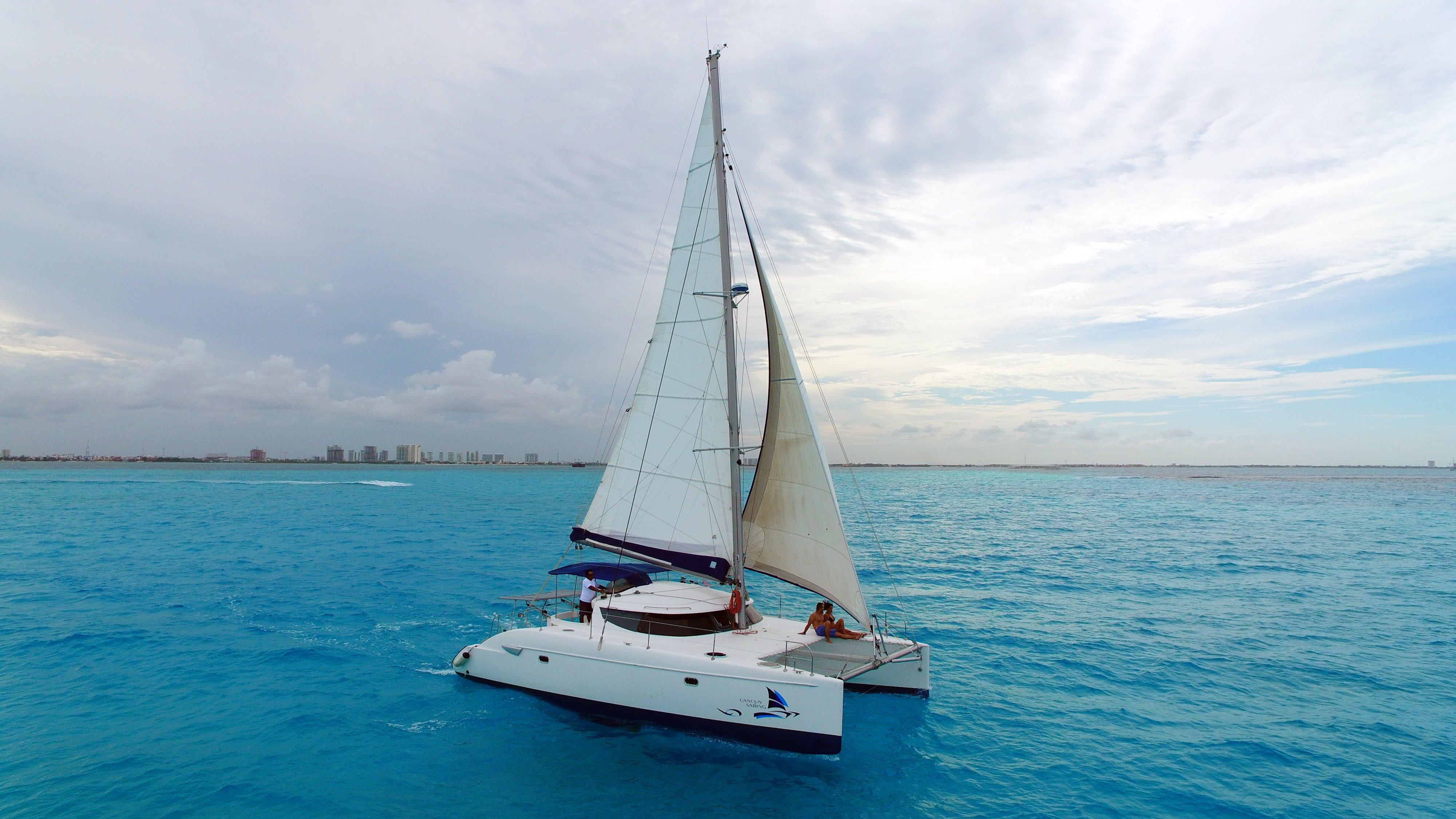 Malube Catamarán