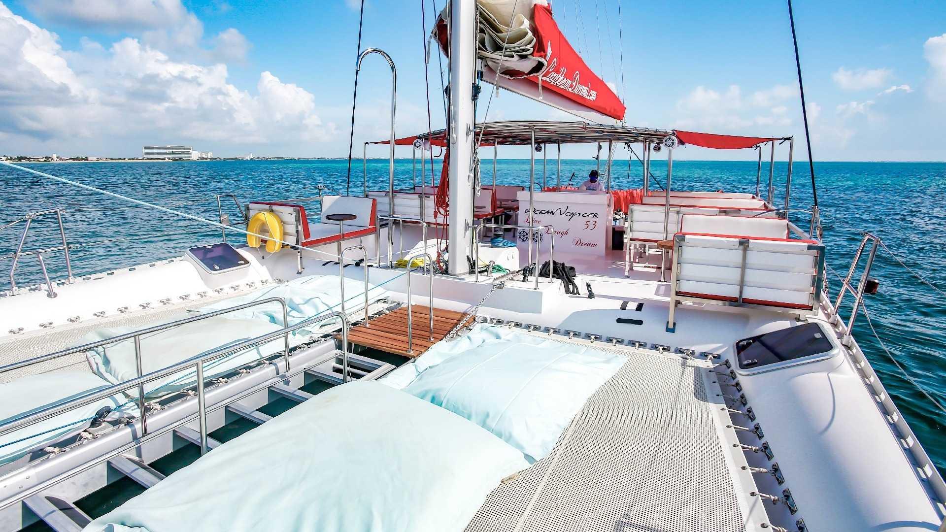 1 - LowRes - Caribbean Dreams Cancun