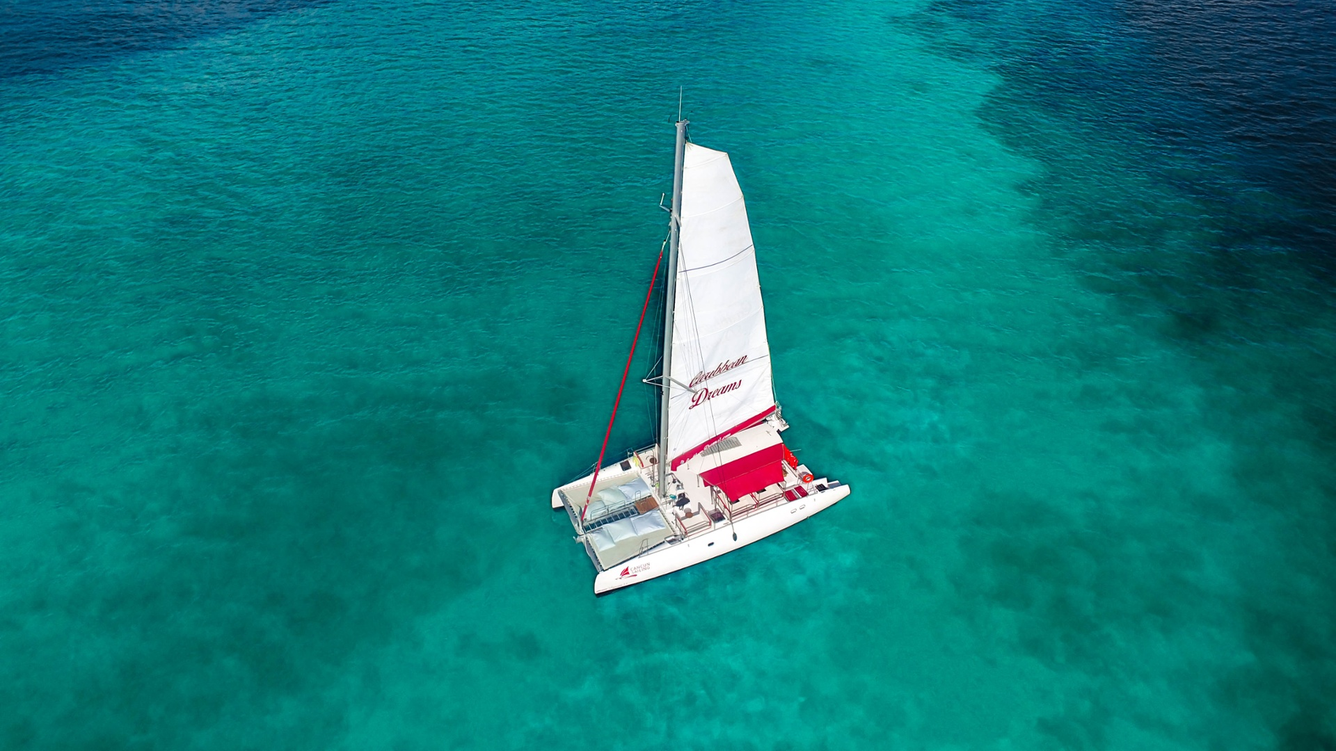 2 - LowRes - Caribbean Dreams Charters