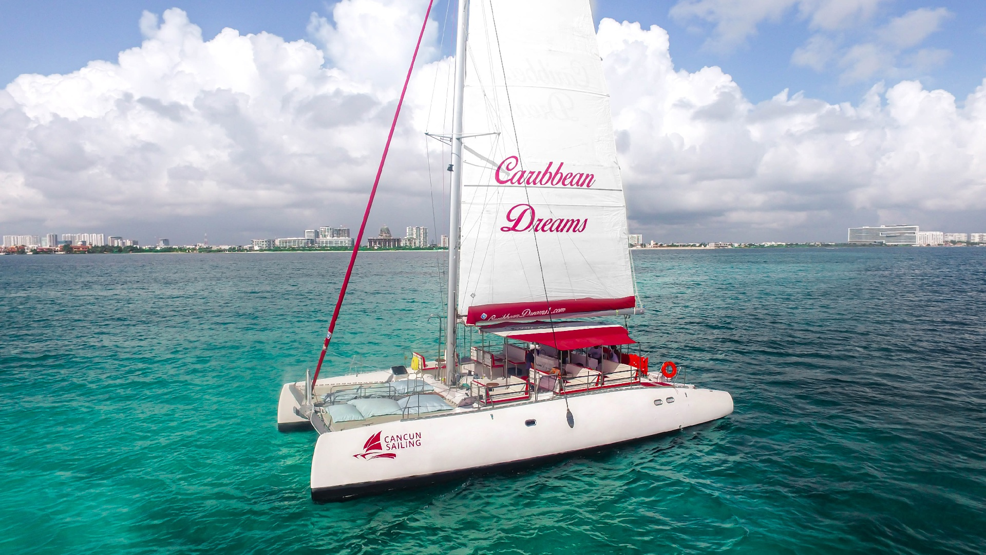 3 - LowRes - Caribbean Dreams Isla Mujeres