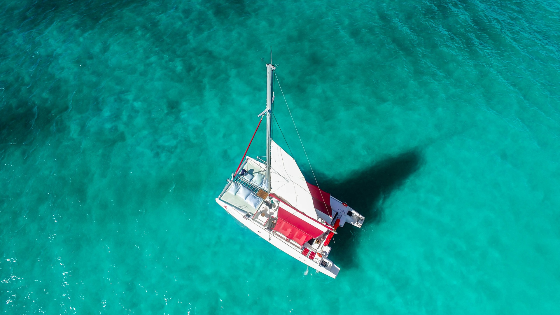 6 - LowRes - Caribbean Yachts Charter
