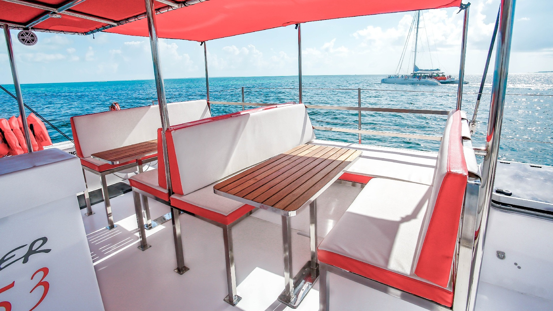 7 - LowRes - Charters Caribbean Dreams
