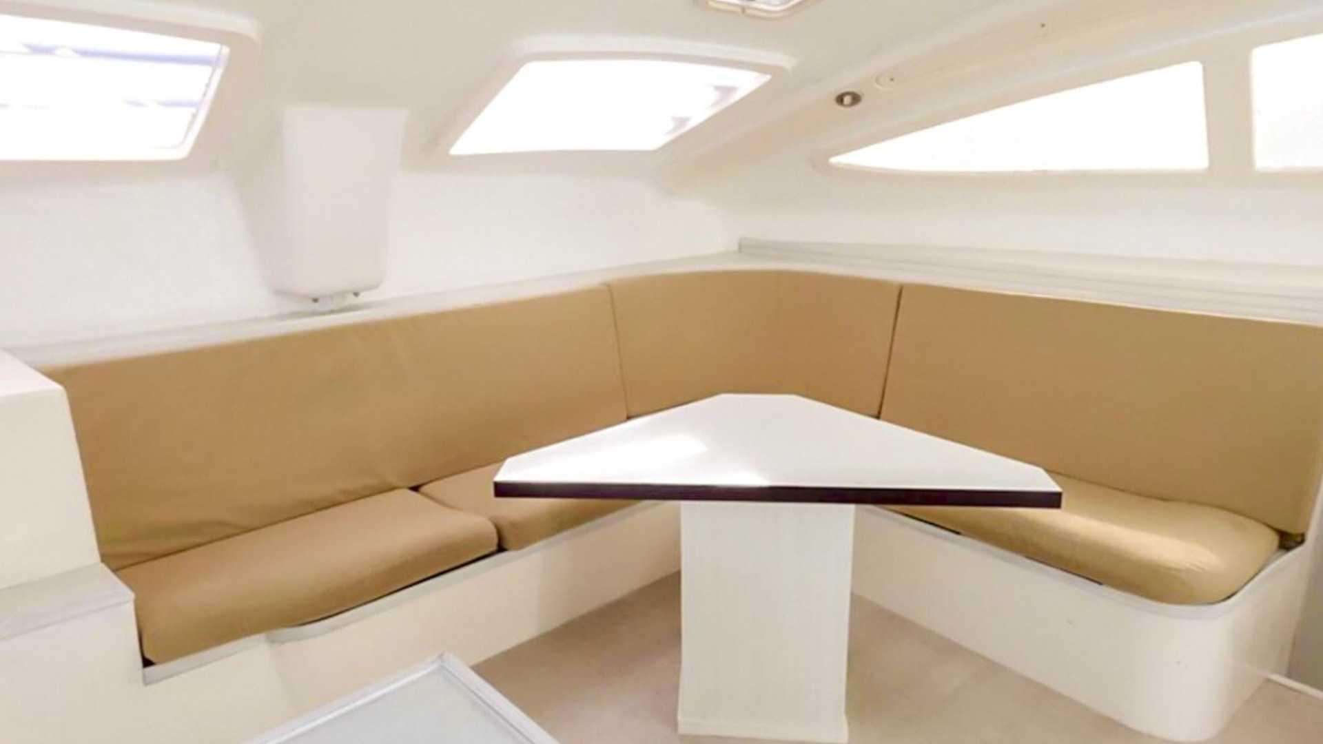 2 - LowRes - Pachanga - Private Isla Mujeres catamaran tour - Cancun Sailing