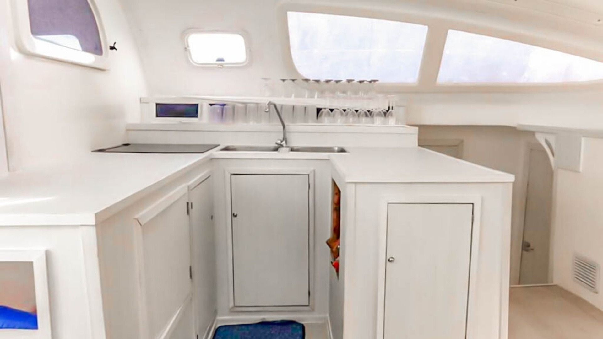 4 - LowRes - Pachanga - Private Isla Mujeres catamaran tour - Cancun Sailing