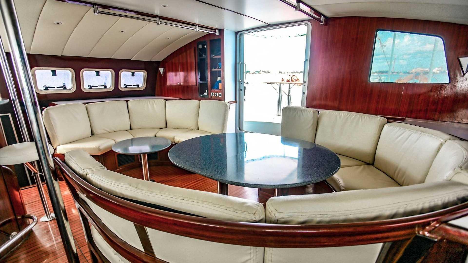 5 - LowRes - Private Isla Mujeres tour in Tiaré catamaran - Cancun Sailing