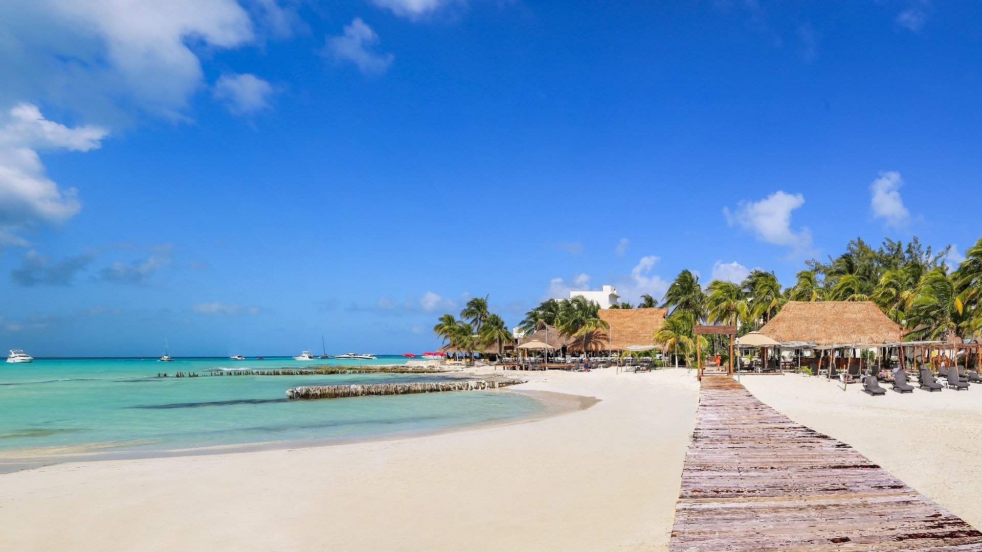 01 - Lowres - Club de playa Punta Blanca - Isla Mujeres