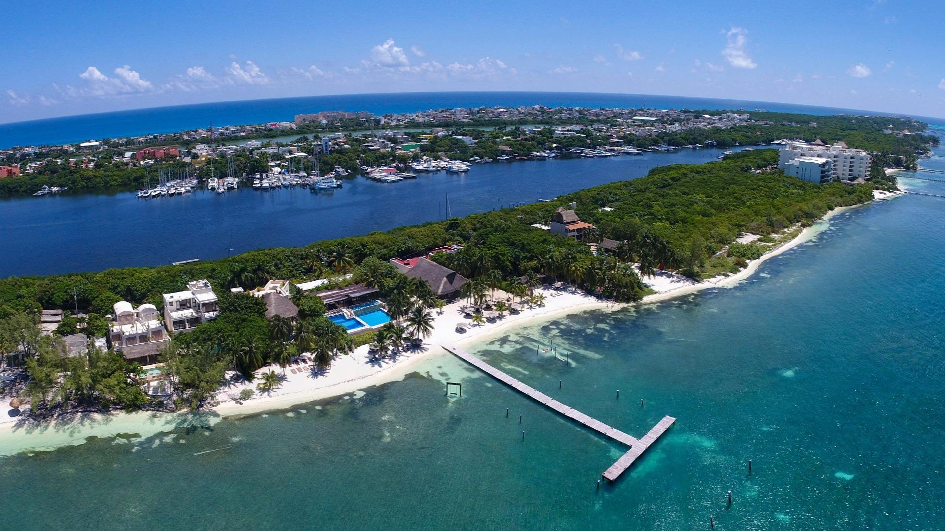 Zama Beach Club - Isla Mujeres - 20