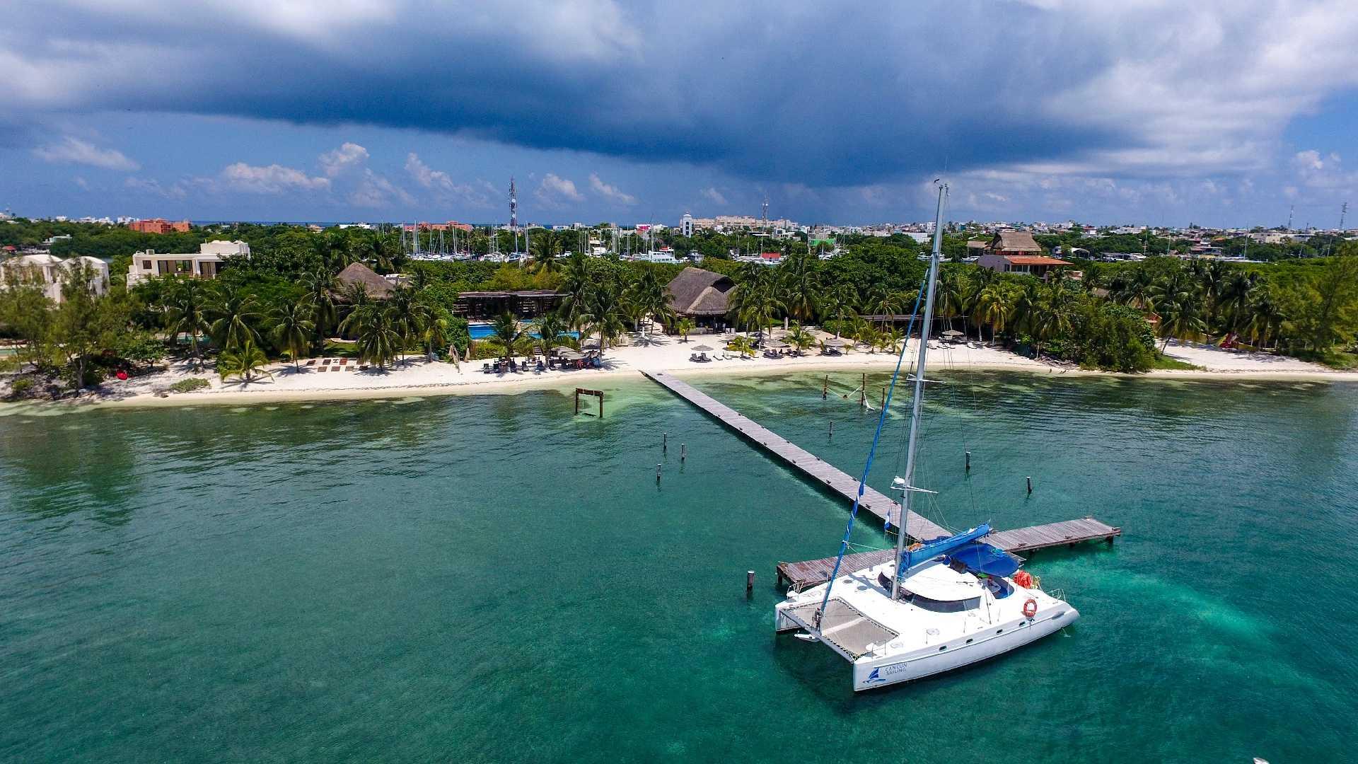 LowRes - Zama Beach Club - Isla Mujeres - 33
