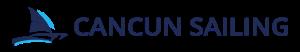 Logo Cancun Sailing - Isla Mujeres Tour - Color