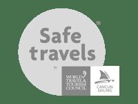 logo-safe-travels-Cancun-Sailing-Logo-1