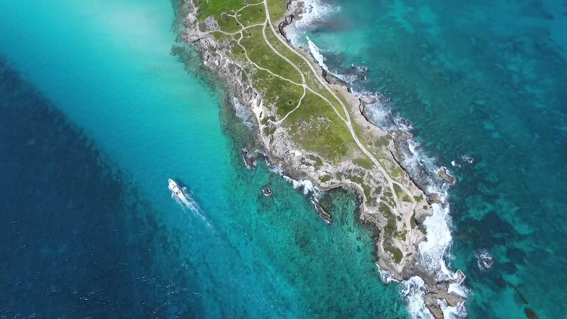 Isla Mujeres Full Experience - ESP-thumb-1